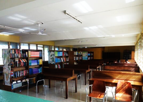 GSTS Library Project